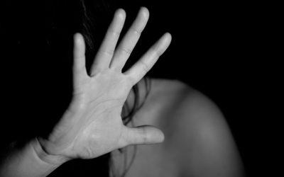Policisté vyzývají: Nebuďte slepí k domácímu násilí