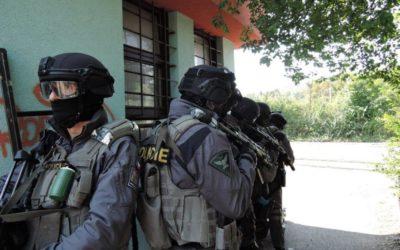 Padesátimilionové krácení daní! Policie zadržela sedm osob