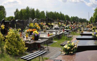 Svátek k uctění památky zesnulých se blíží