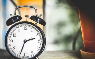 V noci na neděli začne letní čas, budeme spát o hodinu méně