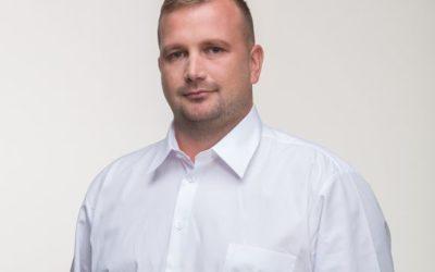 Bruntálsko má poslance: Zvolen byl Michal Ratiborský (ANO) z Krnova