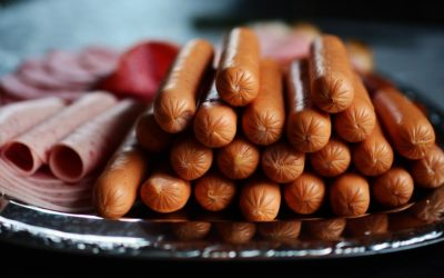 Nejčastěji šizené potraviny? Tuzemské masné výrobky