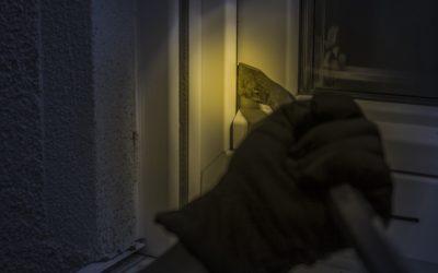 Zloděj se vloupal do restaurace v Křišťanovicích