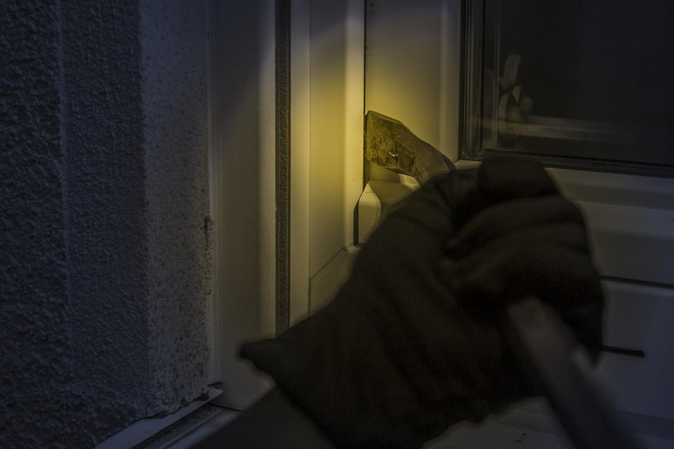 Zloděj zKrnova kradl na různých místech v Opavě
