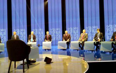Devět kandidátů usiluje o zvolení prezidentem České republiky