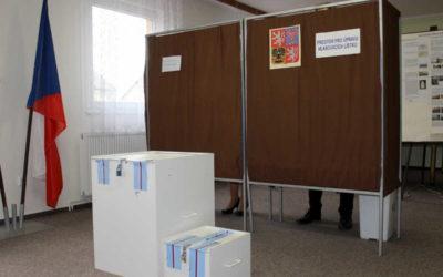 Jak upravit volební lístek – Komunální volby 2018
