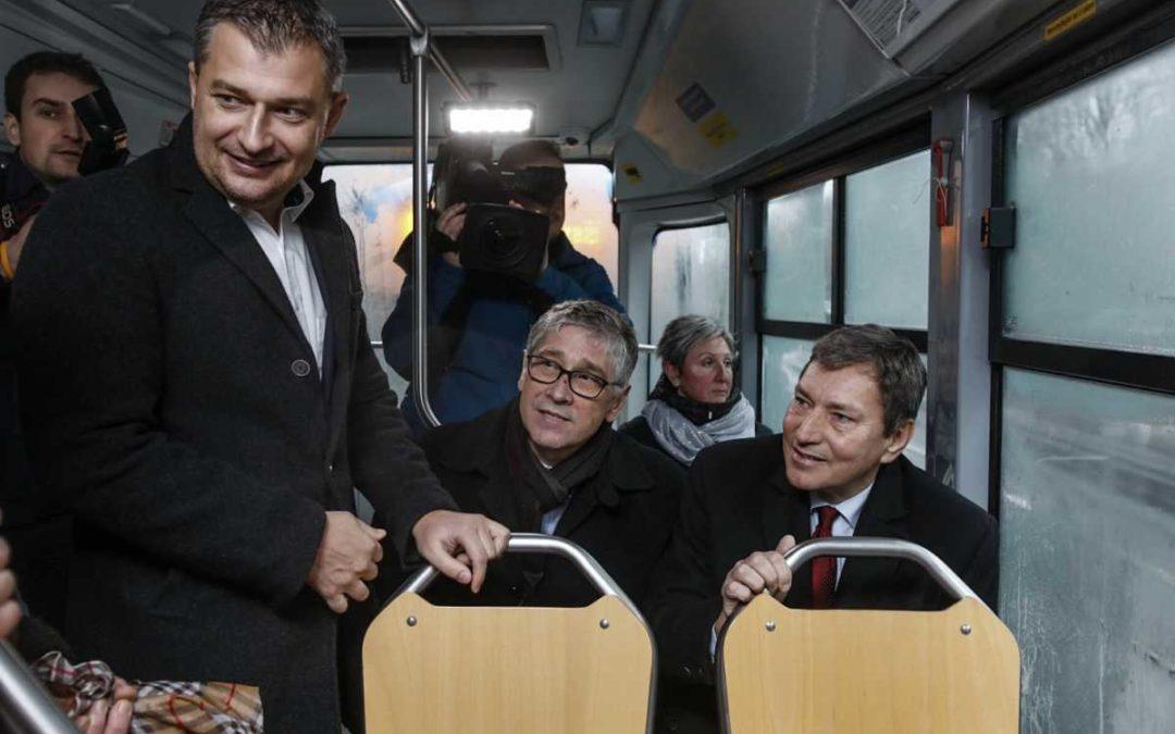 Ministr Hüner podpoří snahy o modernizaci a rozvoj Moravskoslezského kraje