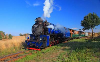 Parní vlaky na úzkokolejce Osoblažce vyjedou 11. července