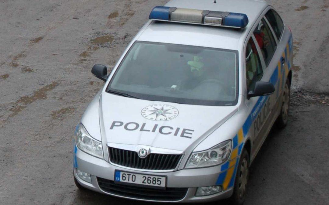 Zloděj odcizil volně uložený demontovaný stavební materiál v Krnově