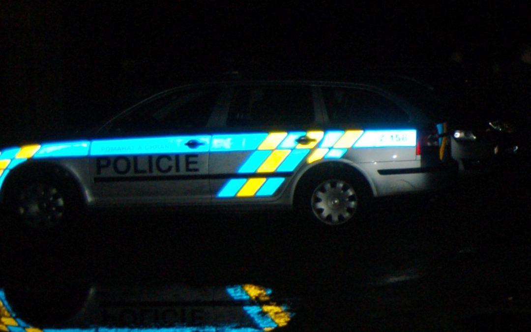 Neznámý pachatel odcizil v Rýžovišti z vozidla Man dvě autobaterie