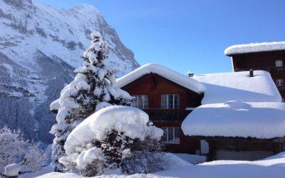 Na co si dát pozor, když hledáte ubytování na českých horách