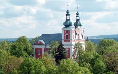 Tři poutní místa v Moravskoslezském kraji se stala národními kulturními památkami