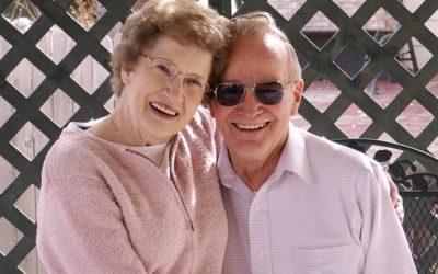 MPSV podporuje zvyšování kapacit domovů pro seniory