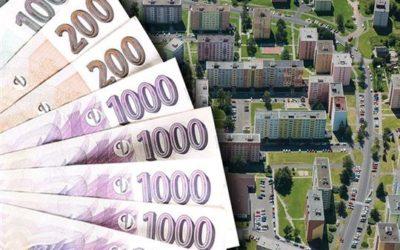 Město Bruntál chce zamezit spekulativnímu skupování bytů, žádá o bezdoplatkové zóny