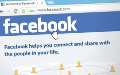 Na Facebooku toho na sebe neprozrazujte příliš