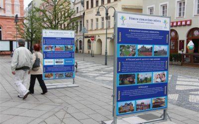 Na diskusním fóru v Krnově můžete vyhrát vyhlídkový let