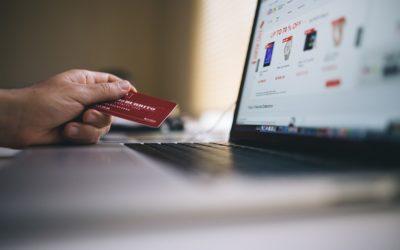 Jak bezpečně platit na internetu? plaťte pouze u obchodníků, kterým důvěřujete