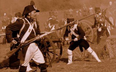 V Háji ve Slezsku se střetnou historičtí vojáci, vystoupí Čechomor a Kristína