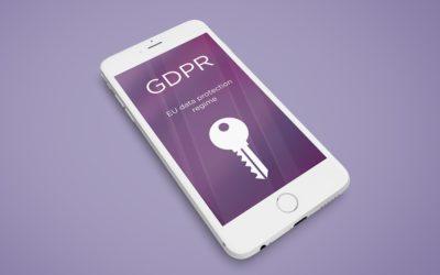 Ochrana osobních údajů se v posledních měsících těší velkému zájmu