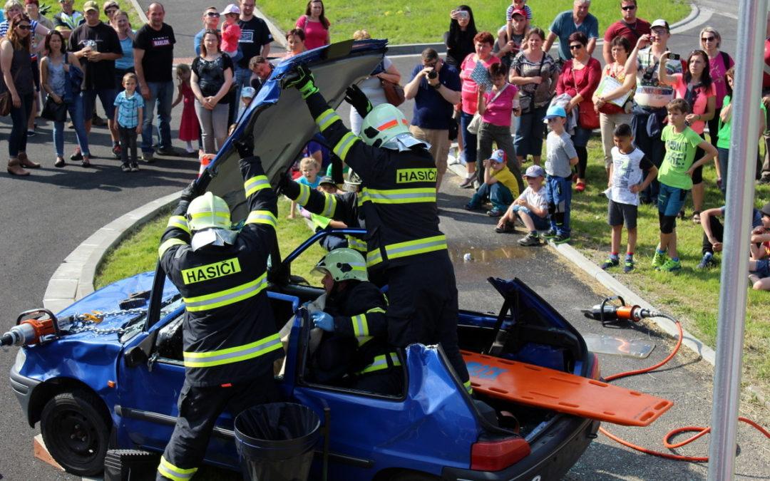 Ministr vnitra vyjednal navýšení dotací pro dobrovolné hasiče