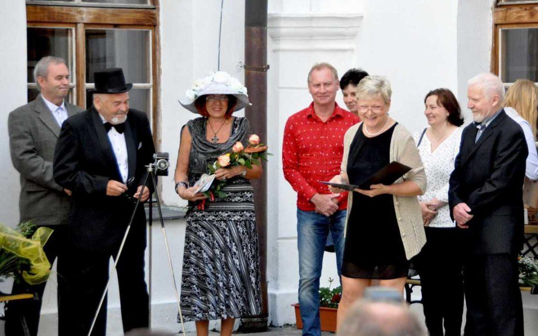 Na zámku v Linhartovech zahájili třináctou návštěvnickou sezonu