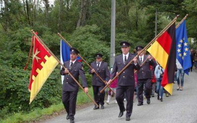 V Dívčím Hradě si připomněli výročí vzniku Československé republiky a konec 1. světové války