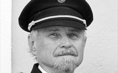 Zemřel Vladimír Vaníček, dlouholetý hasič z Vrbna pod Pradědem