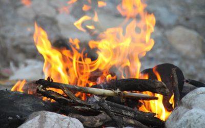 Hasiči varují před nebezpečím vzniku požárů