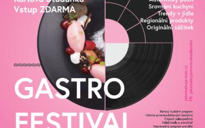 V Karlově Studánce se připravuje Gastrofestival Jak šmakuje Moravskoslezsko?