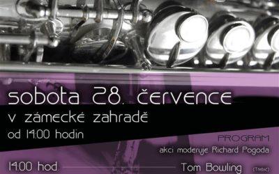 Jazzový festival Bruntál slibuje kvalitní muziku