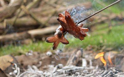 Hasiči upozorňují na nebezpečí použití otevřeného ohně