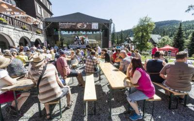 Horské lázně Karlova Studánka tuto sobotu ožijí osmým ročníkem gastrofestivalu Jak šmakuje Moravskoslezsko
