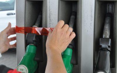 V červenci nevyhovělo 6 vzorků benzinu