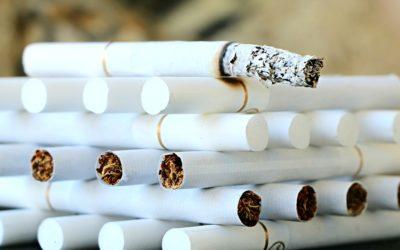 Muž měl prodávat na Rýmařovsku nekolkované cigarety a tabák