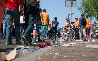 Z dvaadvaceti ulic v Bruntále jsou bezdoplatkové zóny