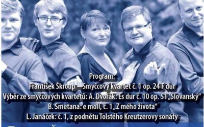 V Bruntále pořádají koncert k výročí 100 let vzniku Československa