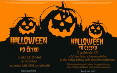 V Dívčím Hradě připravují Halloween po Česku již po deváté