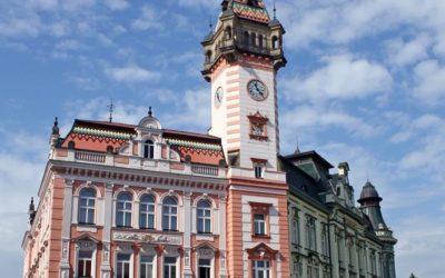 Výstavbu v centru Krnova omezí regulativy