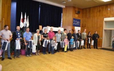 112 dárců krve či plazmy sivBruntále odneslo vyznamenání