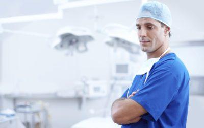 V nemocnicích se uskuteční den urologické prevence