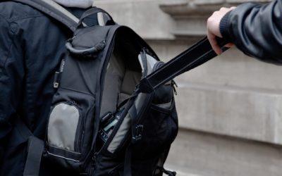 Policisté varují před kapsáři