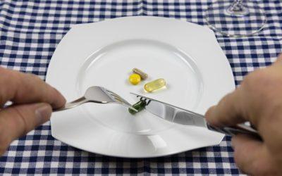 Potravinové doplňky s křemíkem jsou zbytečné