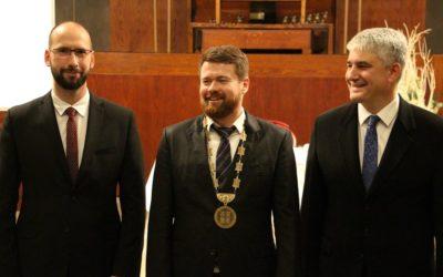 Město Krnov povede koalice Krnovských patriotů a ANO