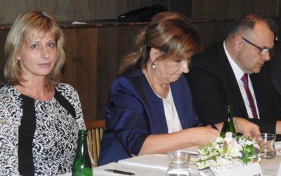 Vrbno povede starosta Petr Kopínec, místostarostkou byla zvolena Iveta Pešatová