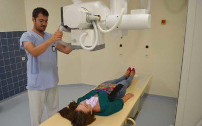 Slezská nemocnice v Opavě má nový traumatologický rentgen