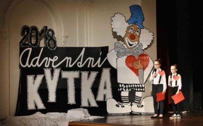 Letošní festival Kytka byl adventní