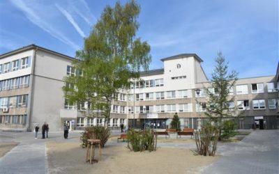 Zastupitelé byli seznámeni se situací v bruntálské nemocnici