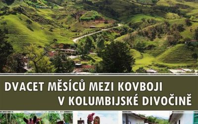 V Městské knihovně Krnov proběhne beseda s cestovatelem Matějem Ptaszkem