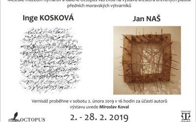 Městské muzeum Rýmařov zahajuje výstavní sezónu