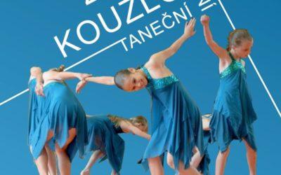 V Rýmařově představí Zimní kouzlo tanečního oboru ZUŠ